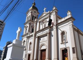 Santuário Santo Antônio de Bento Gonçalves terá duas Missas diárias semanais com a presença de fiéis