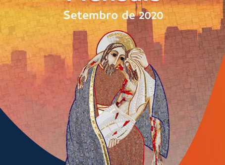 Diocese de Caxias do Sul disponibiliza roteiro para oração em família - Setembro de 2020