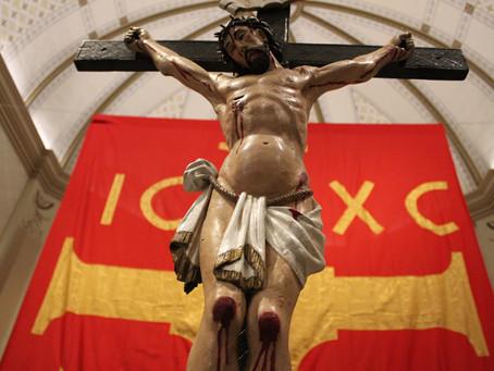 Comunidades da Paróquia Santo Antônio estarão abertas na Sexta-feira da Paixão