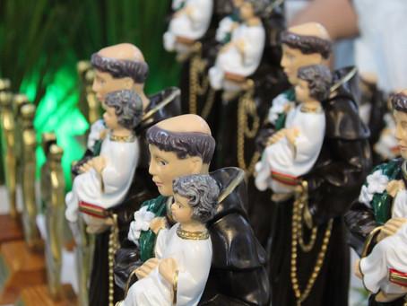 Troféu Tonito homenageia festeiros de Santo Antônio