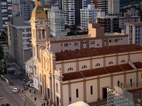 Santuário Santo Antônio terá Missa alusiva ao Dia do Migrante, em Bento