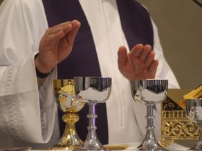 Está acompanhando as Missas ao vivo do Santuário Santo Antônio? Saiba como se preparar bem
