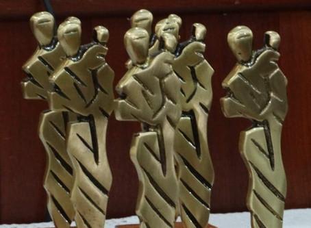 Paróquia Santo Antônio entrega troféu Tonito na noite de 13 de março