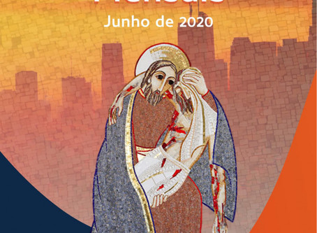 Diocese de Caxias do Sul disponibiliza roteiro para oração nas famílias - junho de 2020