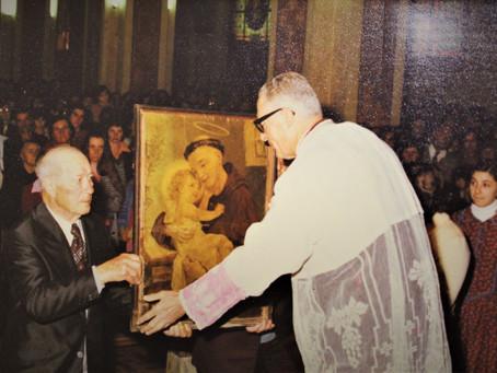 Bento se prepara para celebrar 143ª Festa de Santo Antônio, a mais antiga da Imigração Italiana