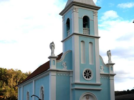 Comunidade do Barracão celebra Festa de Nossa Senhora da Salete