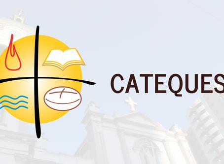 Paróquia Santo Antônio realiza inscrições para a Catequese 2020