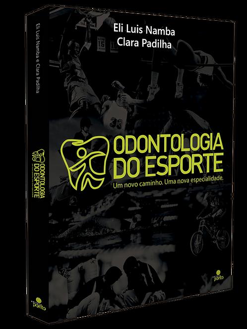 Livro Odontologia do Esporte