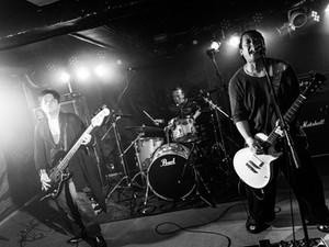 2020/11/8 『鬼ごろし』ライブレポ