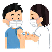 ワクチン接種 2回目