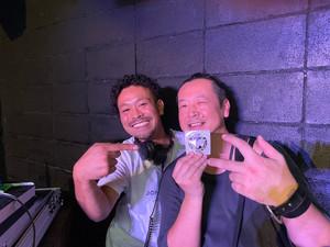 2020/10/18『鬼ごろし』ライブレポ