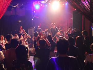酒蔵5 鬼ごろしLIVE