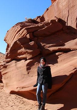 Nicole Bunting - Arizona, USA