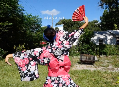 MASAMI (2019) - Film Synopsis