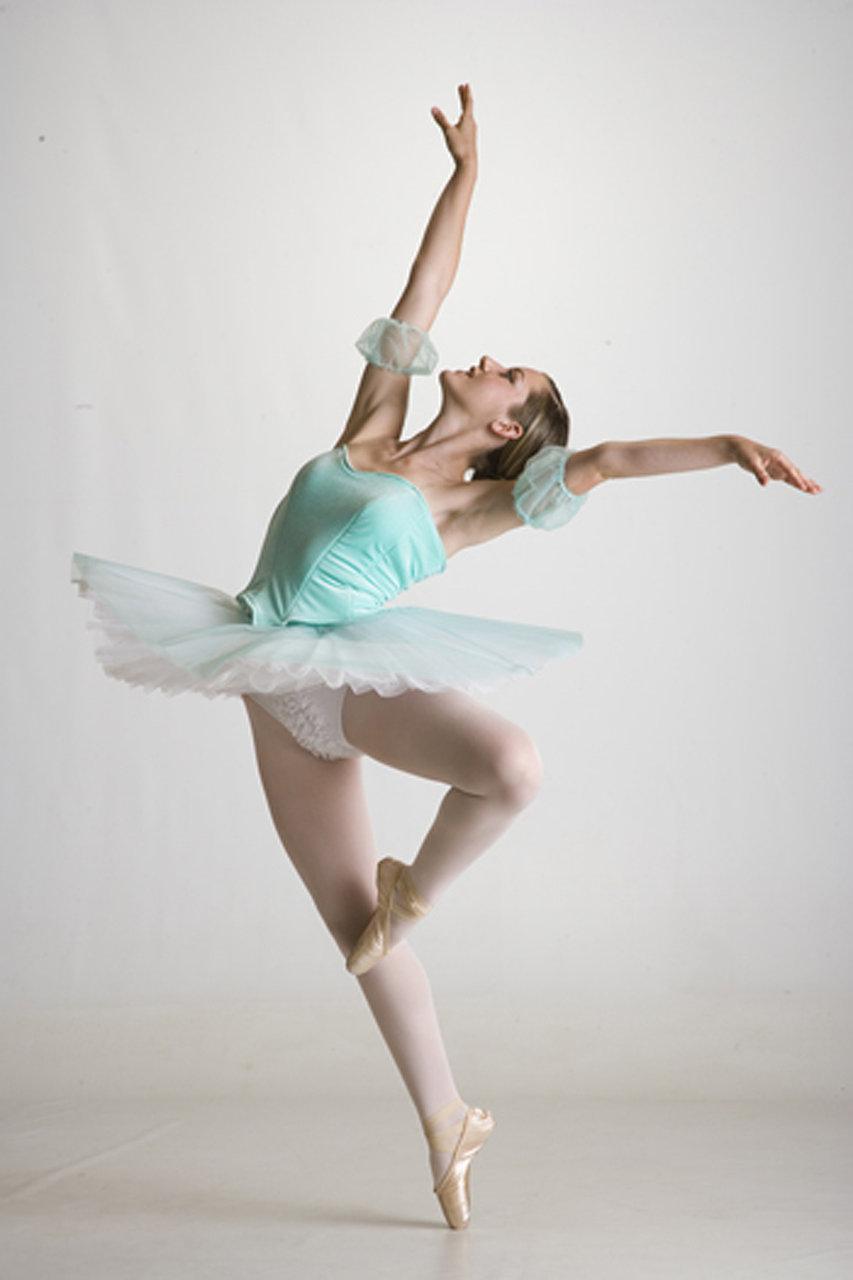 anna+ballet+green+tutu