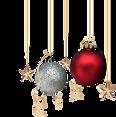 Menu fêtes de Noel à l'auberge de l'amandin à Beaucaire