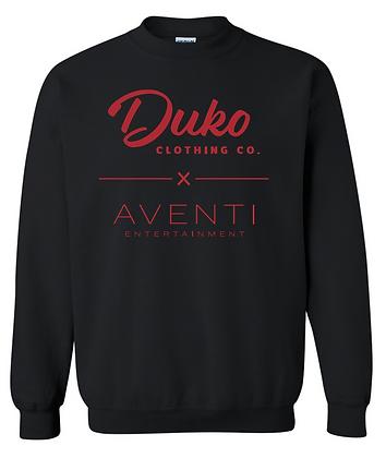 Duko/Aventi Crew Neck