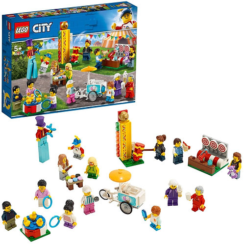 LEGO City Town