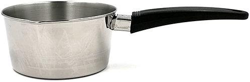 Gnali Casseruola Conica 1 Manico Bakalite Modello Echo Varie Misure (12 cm)