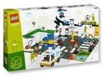 LEGO Traffico Scuola