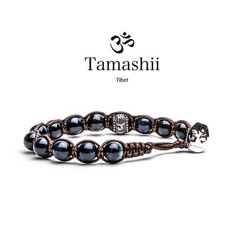 Bracciale Tamashii special edition sodalite ag bhs1100-245