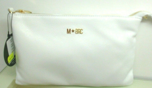Borsa M* BRC Braccialini D547 Bianco