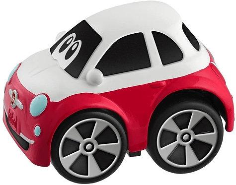 Chicco Fiat 500 Racer, Multicolore