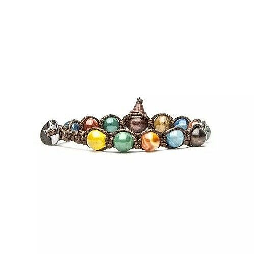 Tamashii bracciale BHS900-229 Multicolore