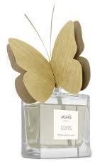 Muhà Profumatore diffusore per ambienti butterfly 50 ml fragranza le