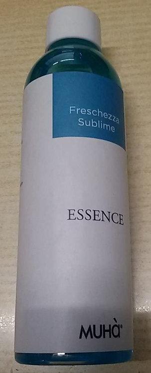 Muhà essenza ricarica freschezza sublime ml.200