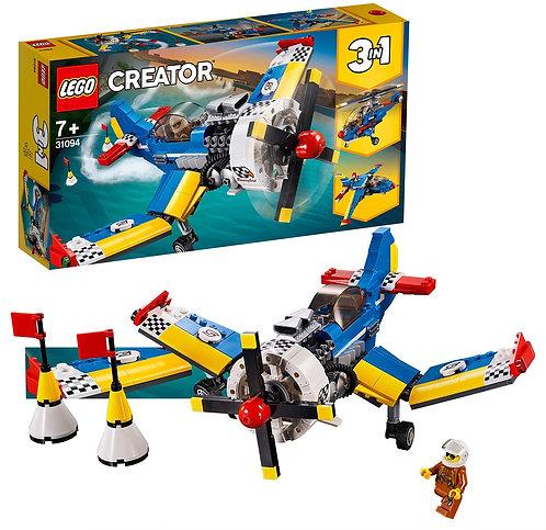 LEGO Creator - Aereo da corsa