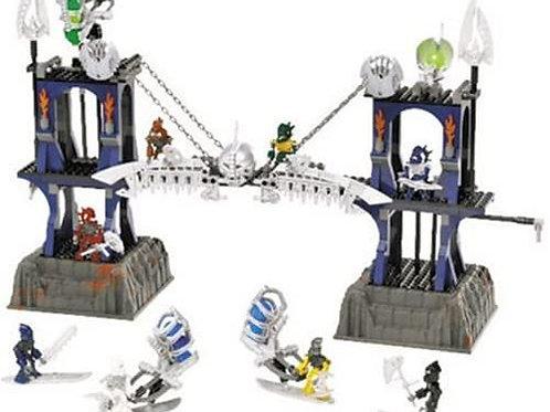 Lego Bionicle Lava Chamber Gate Giocattoli