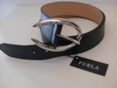 Cintura Furla 197769 Bouganvi Onyx