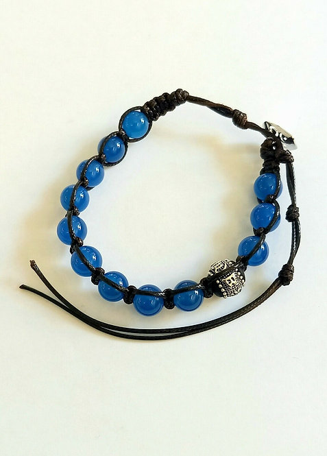Bracciale Tamashii special edition blue ag bhs1100-18