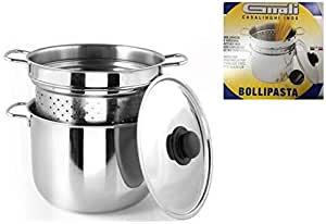 Gnali CP222 vera termine pasta cucine