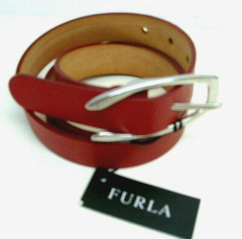 Cintura Furla 174156 New Berk Geranio