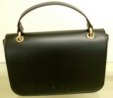 Borsa Armani 942736cc79500020 black