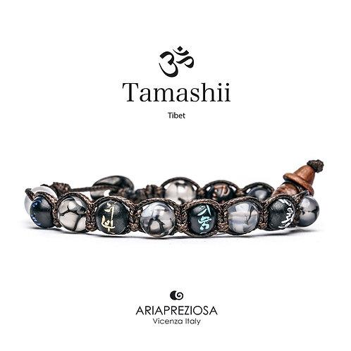 Bracciale Tamashii Grey BHS200-56