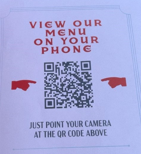Changes to Restaurant Dining