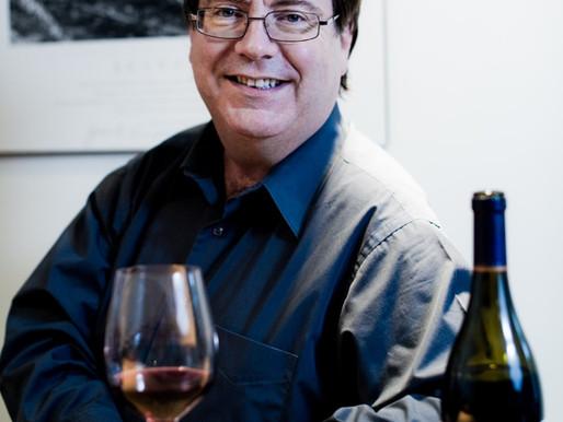 Meet Washington Post Wine Columnist Dave McIntyre