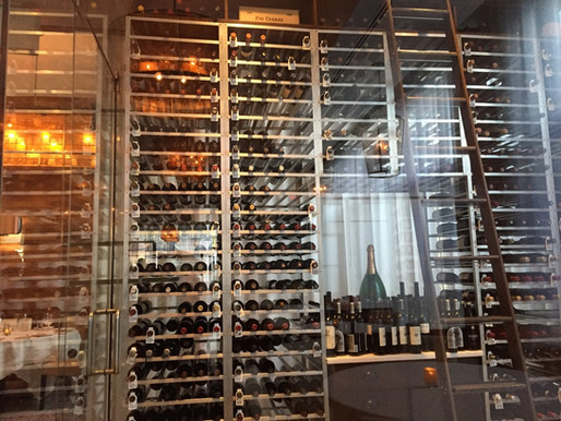 Which Restaurant Wines on the Menu are the Most Overpriced?