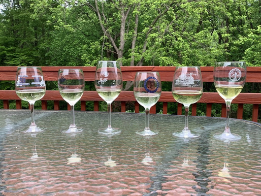 Mom's Perspective: How Was My Mother's Day Wine Taste Test?