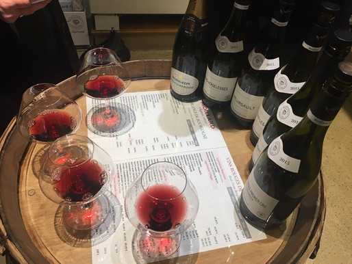 7 Wine Tasting Do's and Don'ts