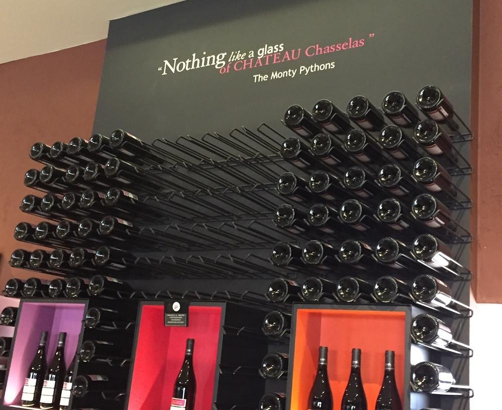 Prioritize Burgundy wine experience