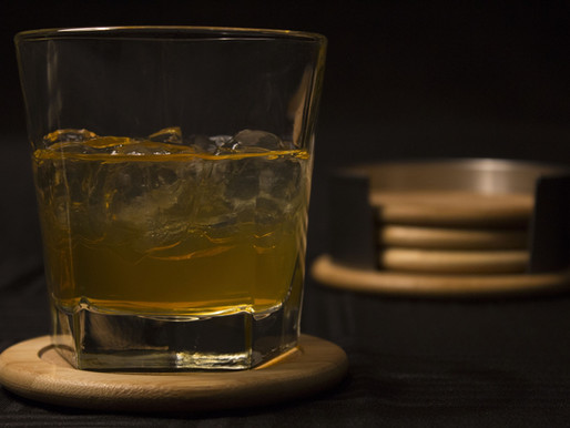 How to Make the Perfect Whisky Sour