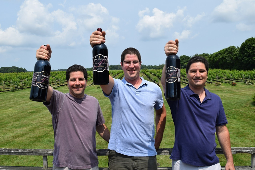 New York State 2021 winery of the year