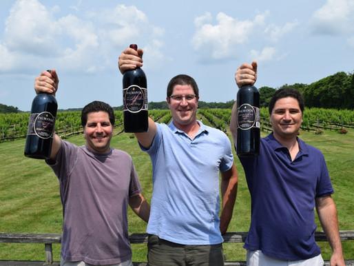 Meet Paumanok Vineyards, the New York State 2021 Winery of the Year
