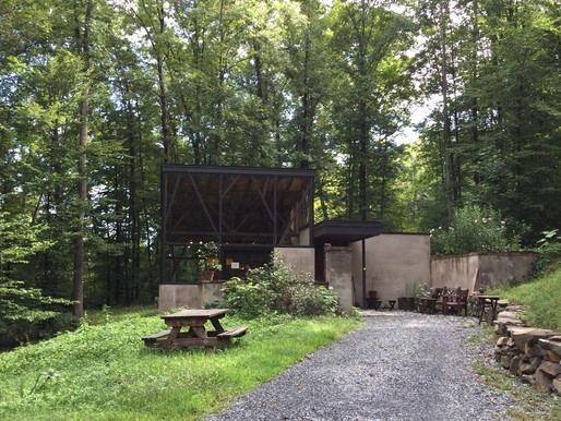 Gabriele Rausse: A Great Find in Central Virginia