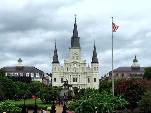 4 More Fun Places to Drink in New Orleans