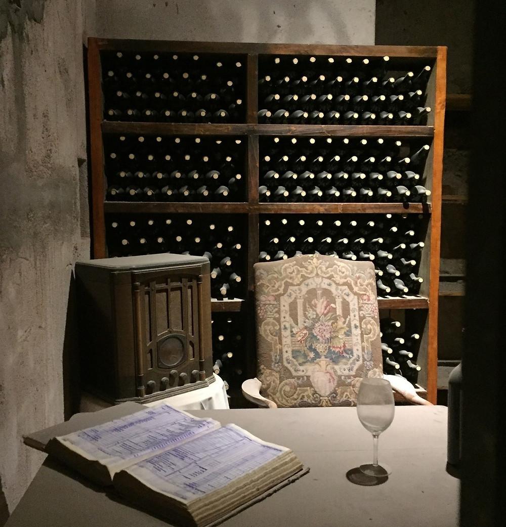 The wine of Luján de Cuyo